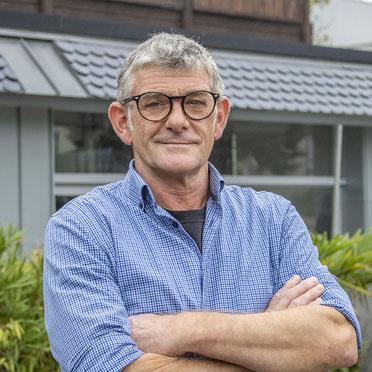 Thomas Wittig, Raumausstattermeister