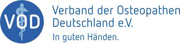 Logo Verband der Osteopathen Deutschland e.V.