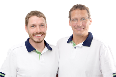 Björn & Sören Clamors, Zahnarzt in Blomberg