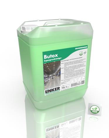 Butox Supergrundreiniger_Linker Chemie-Group