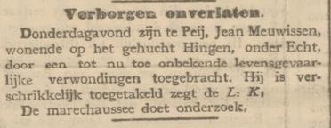 Dagblad van Zuidholland en 's Gravenhage 28-03-1904
