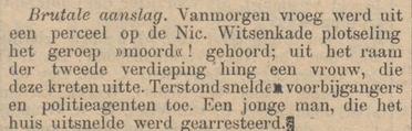 De standaard 26-02-1910