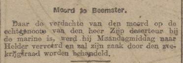 Algemeen Handelsblad 30-04-1918