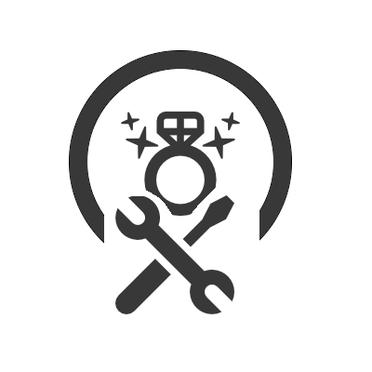 Icona laboratorio orafo