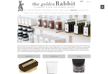 golden-rabbit.de