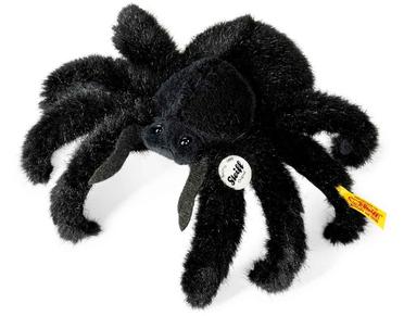 Maskottchen Spinne Stofftier Steiff