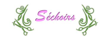 Logo Séchoirs La Maison du Coiffeur