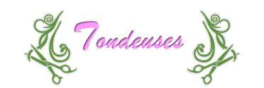Logo Tondeuses La Maison du Coiffeur