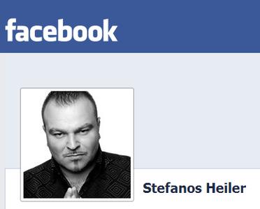 Energetischer Heiler bei FB - klick mich...