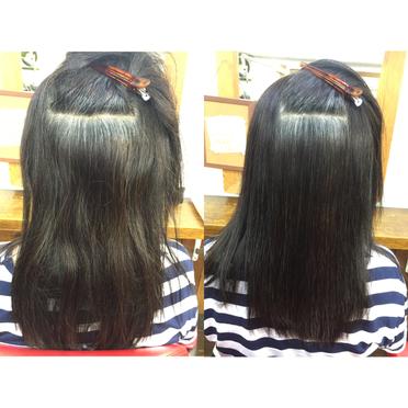 横浜の無責任美容師☆高い料金や髪を保護するダメージレスな縮毛矯正ほど綺麗に仕上がらない