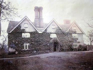Shaftmoor Farm. Image from Acocks Green History Society website