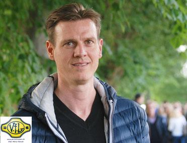 Tim Borowski ist Sonntag mit Werders U23 zu Gast beim VfL Germania Leer.