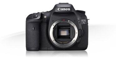 Foto: Canon (EOS 7D)