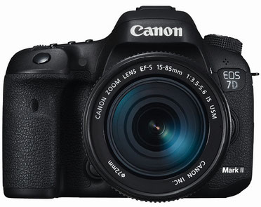 Foto: Canon (EOS 7D Mark II), mit freundlicher Genehmigung der CHIP *)