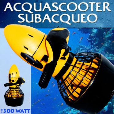 acqua scooter