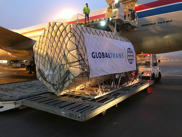 CV might add some used Boeing 747-400 freighters to its fleet