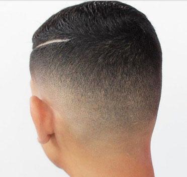 Les Coupes Et Explications Site De Haircreat E