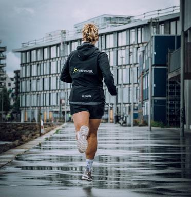 afvallen door-gezond-eten-zonder sporten