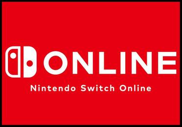Nintendo Switch Online Dienst Beginn