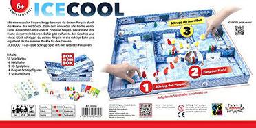 Icecool von Brian Gomez