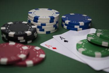 Blackjack glänzt mit besonders hohen Auszahlungsquoten
