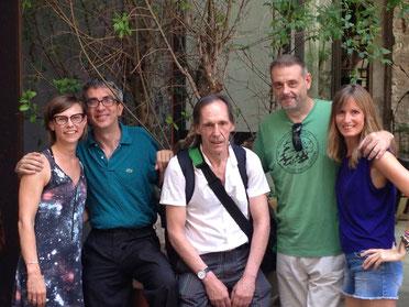Unterstützung eines sozialen Projektes in Barcelona_Hidden City Tours Barcelona
