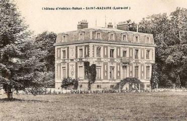 Chateau de Heinlex