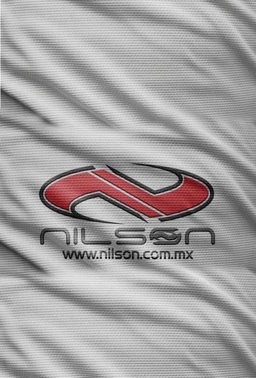 nilson logo