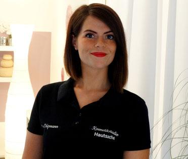 Eileen Düpmann - Inhaberin
