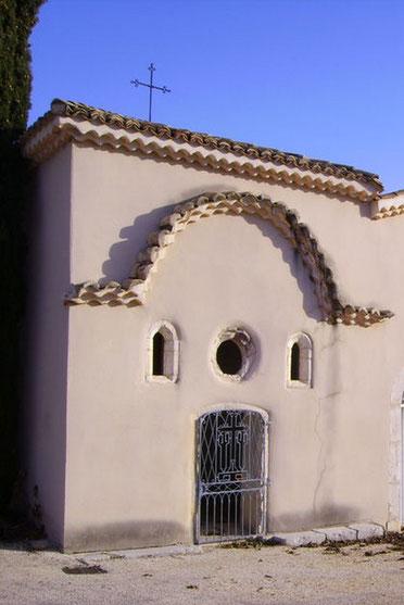 Olivier de Serre y vécu et y travailla, le domaine est maintenant un centre de formation.