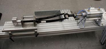 Sicherheit Carbongabel Schaft zu kurz  - Carbon reparieren