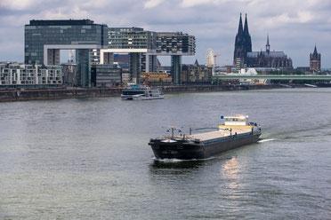 Köln - Bildnachweis: Pixabay