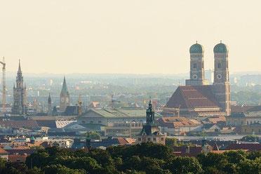 München Bildnachweis: Pixabay