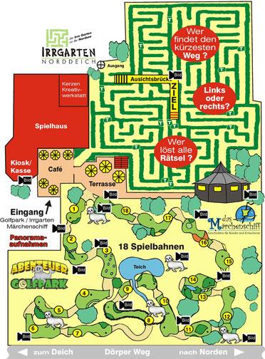 Erlebnispark Norddeich