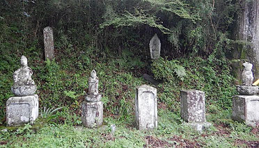 芦川石仏群