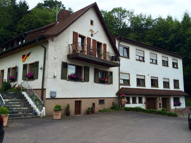 Fassaden und Verputzarbeiten vom Profi aus dem Saarland, Maler Mergenthaler.