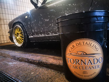 Keramikversiegelung Hannover Tornado Car Cleaner