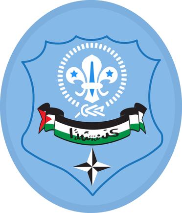 Insignia Scouts Sahara