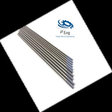 Wolframelektrode grau WC 20 / 98% Wolfram, 2 % Ceroxid
