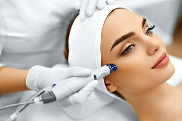 mikrodermabrasion, ultraschall, gesichtsbehandlung, hautbehandlung, kosmetik, hauterneuerung, kosmetik euskirchen