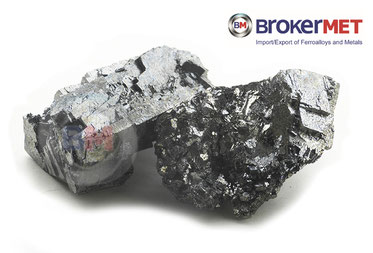 Ferro Vanadium Brokermet SL