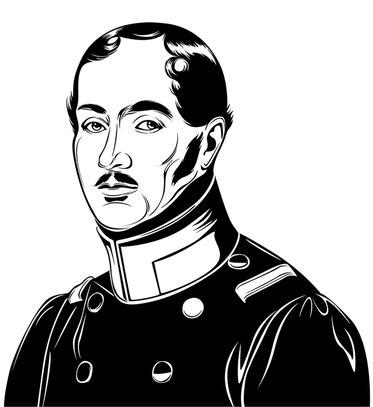 Friedrich Wilhelm III, König von Preußen