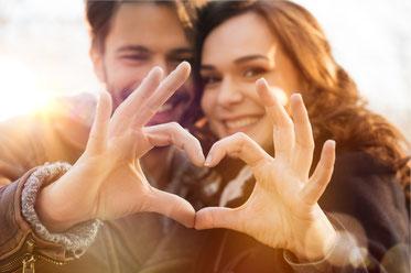 Sie haben Eheprobleme oder wollen mit einer neutralen Therapeutin die Konflikte gemeinsam lösen