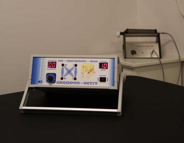 IFR Elektrotherapie