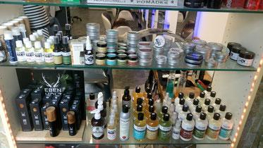 Barbershop in Oberösterreich Barbershop in Linz Bartpflege im Barbershop kaufen rasieren lassen in Oberösterreich Bart schneiden in Linz Oberösterreich