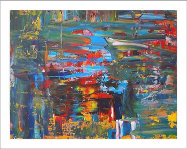 Burk Art Gemälde