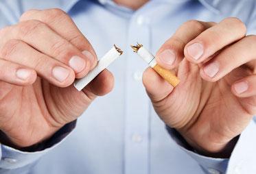 Nichtraucher werden ohne Entzug durch Hypnose in Saarlouis im Saarland bei Christian Schmidt