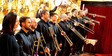 Schwanthaler Trompetenconsort