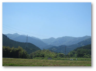 福岡脊振山