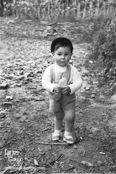 1958-Bendilló-neno-Carlos-Diaz-Gallego-asfotosdocarlos.com